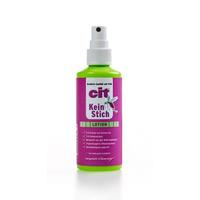 Натуральное средство против комаров, мух, клещей, слепней Cit